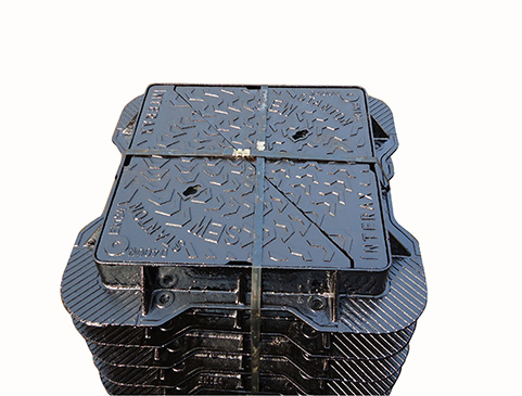 Composite Manhole Covers